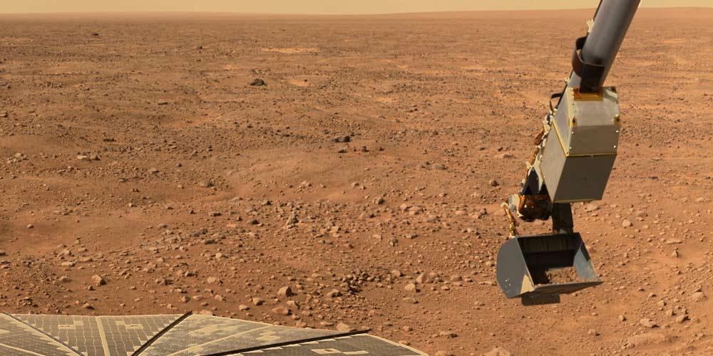 Marte il rover perseverance inizio era umana sul pianeta rosso