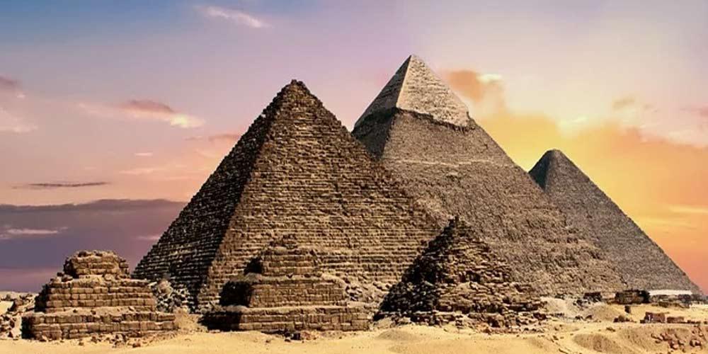 Piramide sottomarina Atlantico la conferma di Atlantide