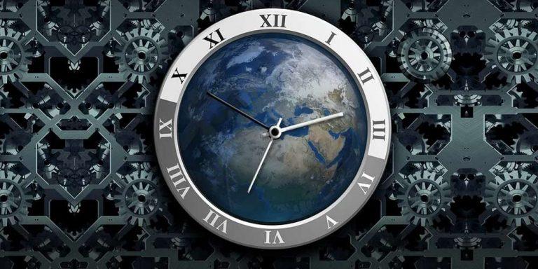 Scienziati avvertono: Dobbiamo ridurre il minuto a 59 secondi