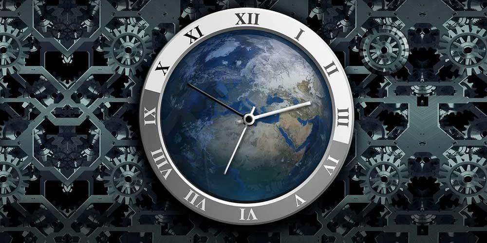 Scienziati avvertono Dobbiamo ridurre il minuto a 59 secondi