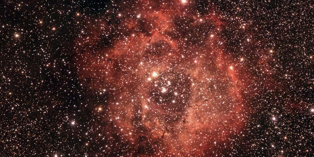 Scienziati rivelano Dopo il Bing Bang una spinta oscura