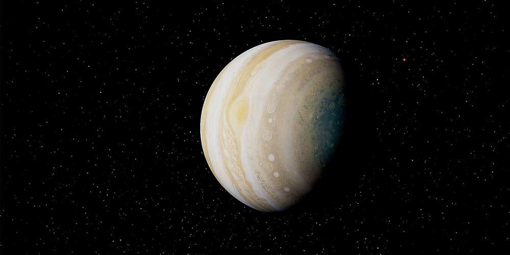 Scoperto il pianeta piu antico de universo