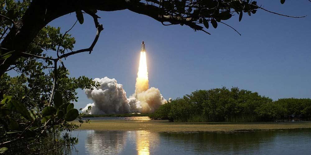 Stati Uniti progettano un razzo lanciato da una catapulta