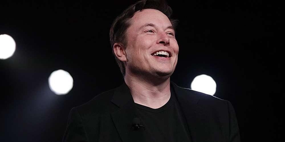 Tagga 154 volte Elon Musk per avere una risposta