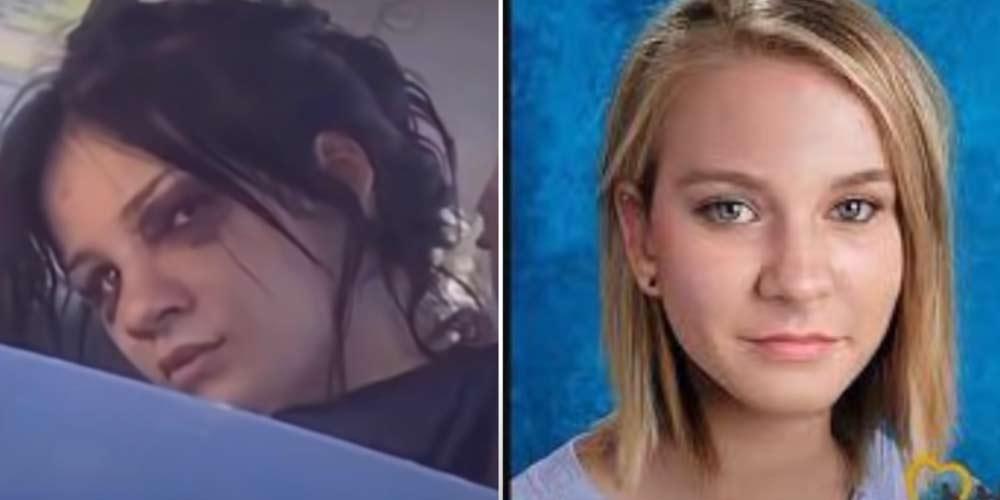 Video condiviso in rete mostra una ragazza sparita nel 2014