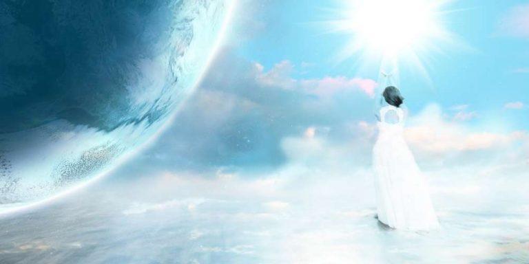 Esperienza pre-morte: Gli angeli sono realtà, ecco com'è morire