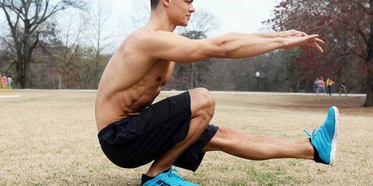 Anche un'attività fisica eccessiva può danneggiare il cuore