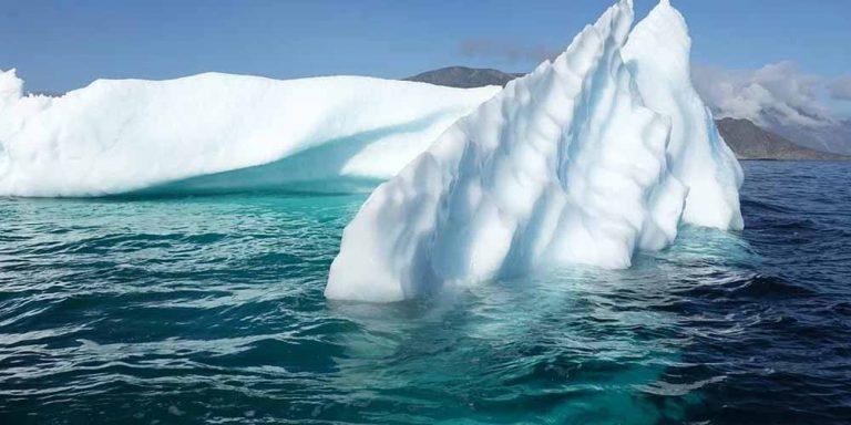 Antartide, movimenti dei ghiacciai segnano una nuova era glaciale