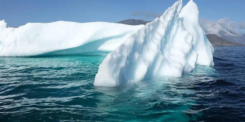 Antartide movimenti dei ghiacciai segnano una nuova era glaciale
