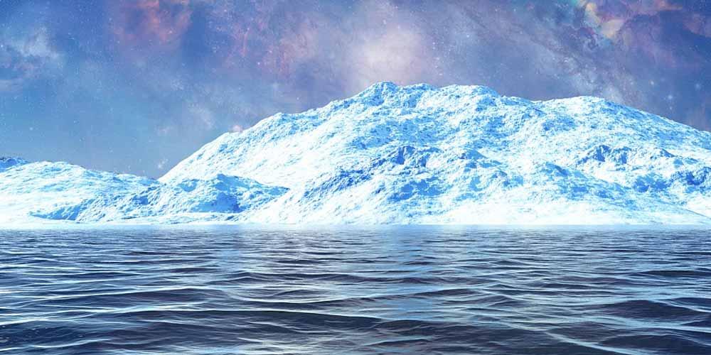Clima della Terra ciclico arrivare nuova era glaciale
