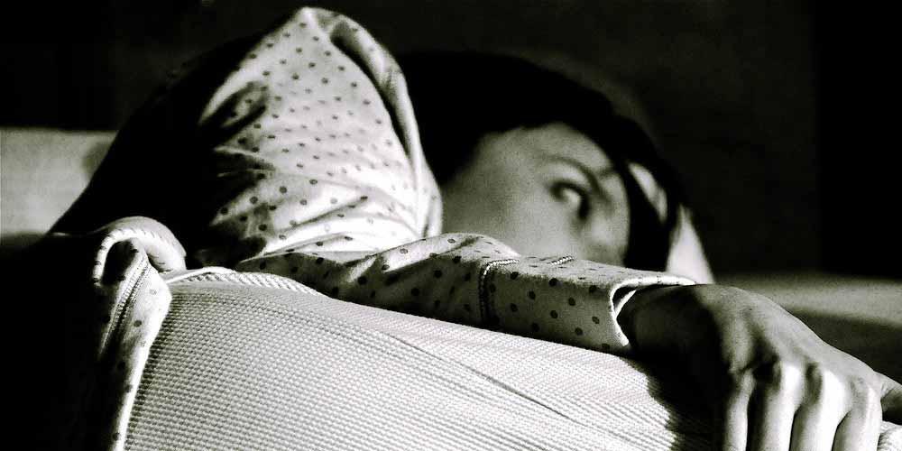 Coronasomnia insonnia causata dal Covid-19