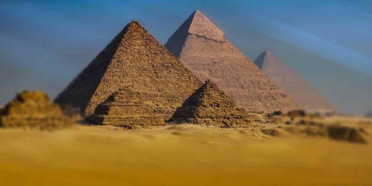 Di cosa tratta realmente il papiro Tulli?