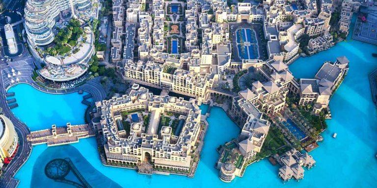 Dubai: Vip e influencer come se non esistesse una pandemia