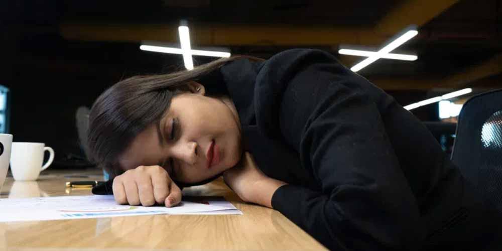 I disturbi del sonno sono aumentati durante la pandemia
