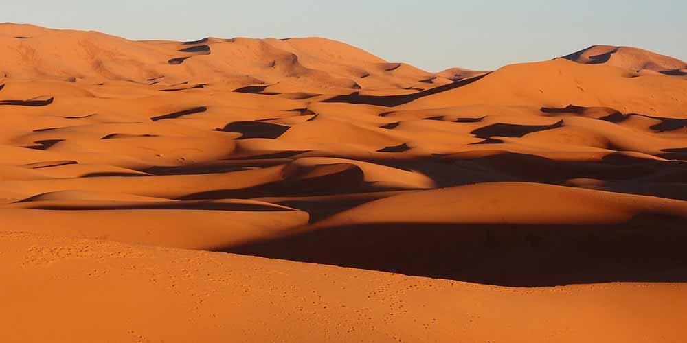 Il segreto del Sahara svelato dagli scienziati