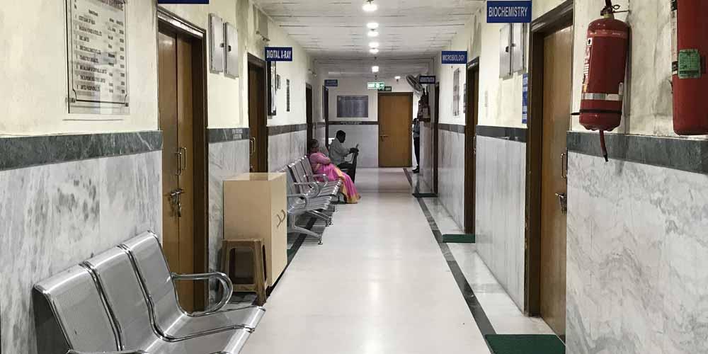 India Malattia sconosciuta colpisce 700 persone
