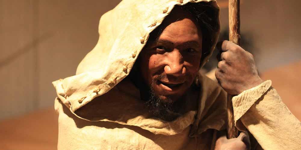 Inversione dei poli magnetici stermino uomo di Neanderthal