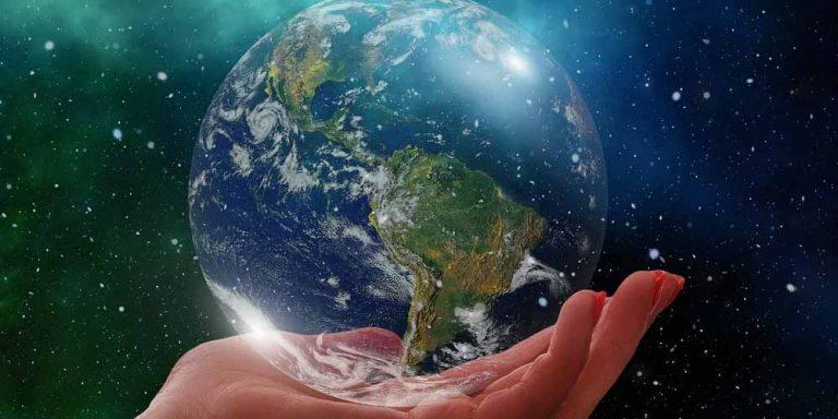 Matrix, gli scienziati lavorano al duplicato della Terra