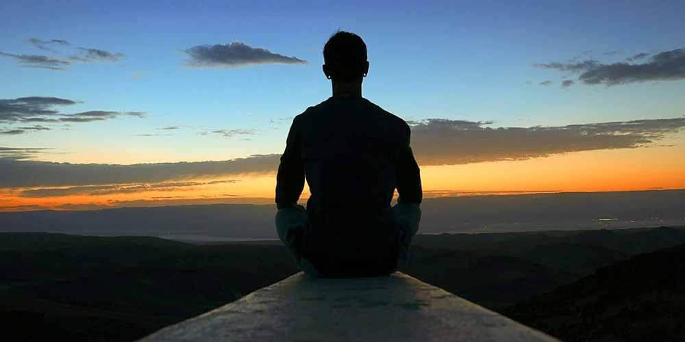 Meditazione Esistono anche effetti collaterali