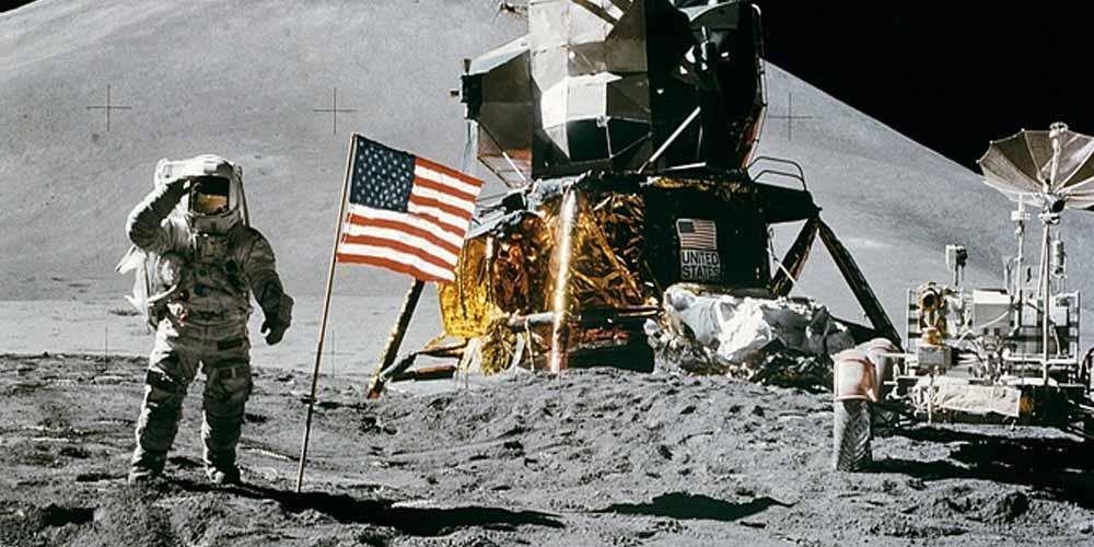 Nasa e Space X insieme per costruire una stazione sulla Luna