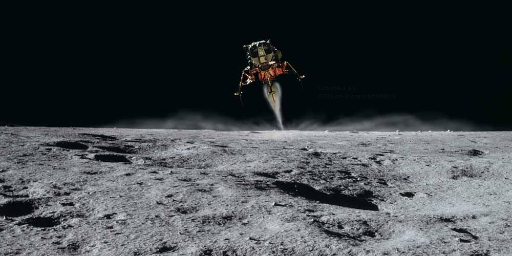 Nasa firma un contratto milionario per esperimenti sulla Luna