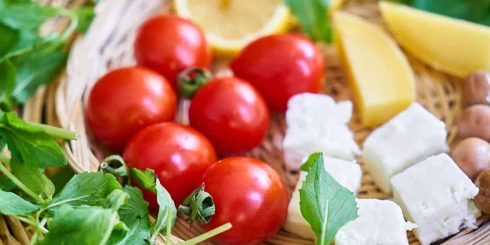 Nutrizionista spiega Esistono vari modi per mangiare sano