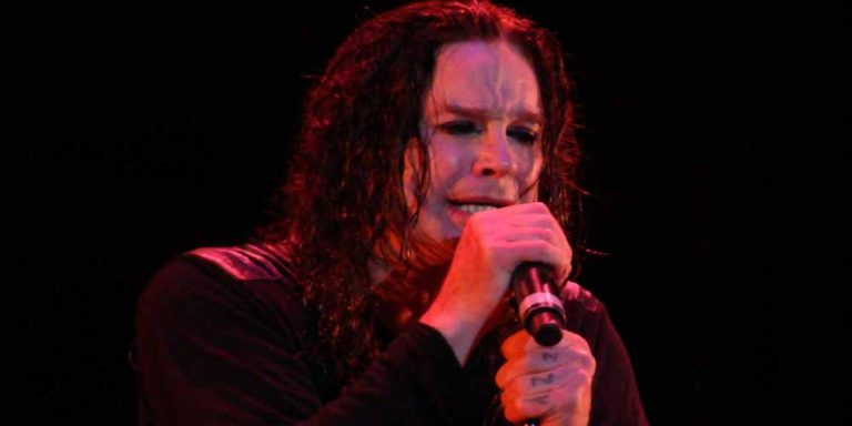 Ozzy Osbourne su esperienza pre morte: Nessun angelo!