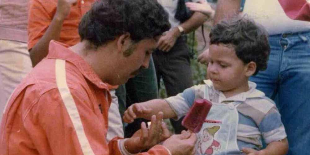 Pablo Escobar dopo la morte in eredita degli ippopotam