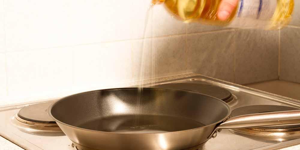 Per una sana frittura meglio olio di oliva