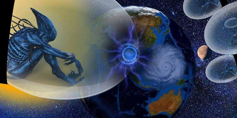 Harvard: Alieni non ci visitano perchè siamo troppo stupidi