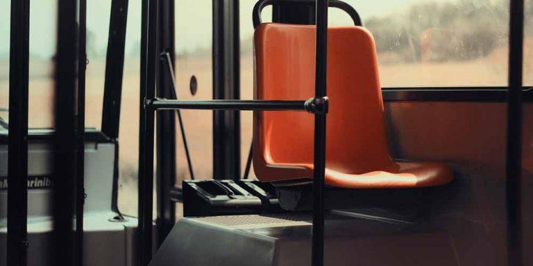 Recovery Plan: Puntare sul trasporto pubblico