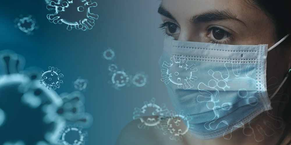 Riscaldamento globale causa principale del coronavirus