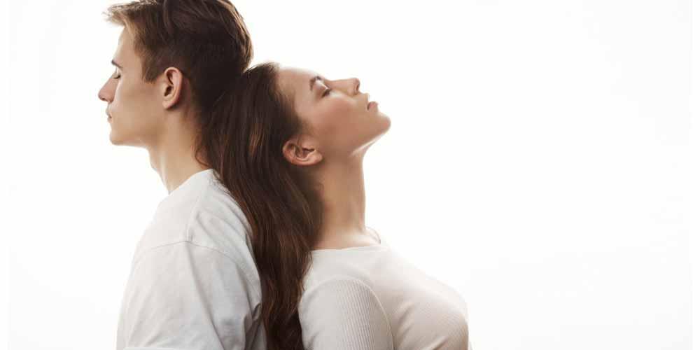 Se due corpi si toccano i cervelli lavorano in sincrono