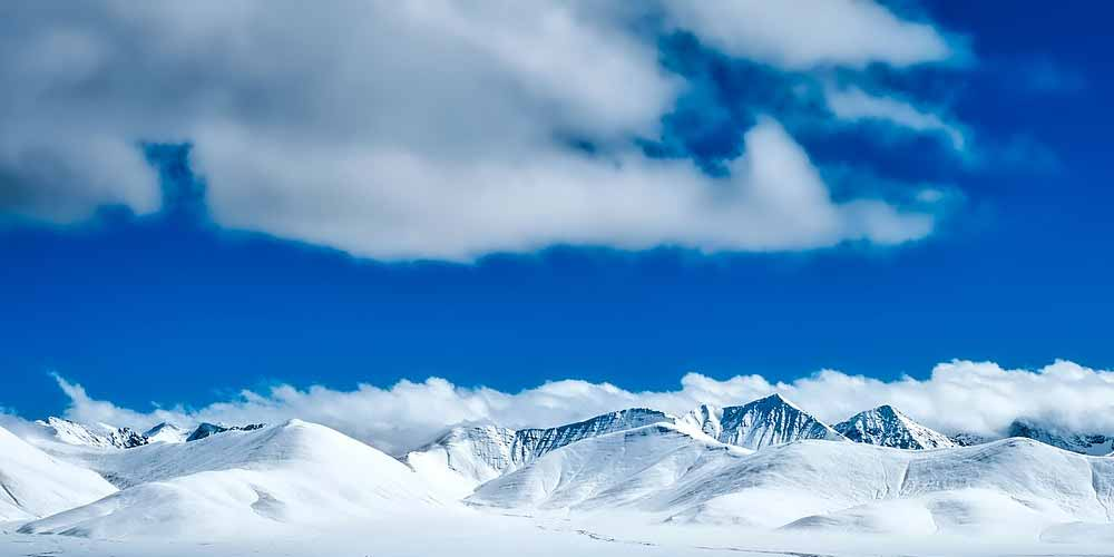 Terzo polo anche i ghiacciai in Cina si sciolgono
