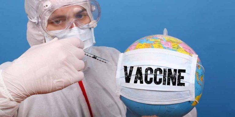 The One Campaign rivela cosa c'è dietro vaccini Covid