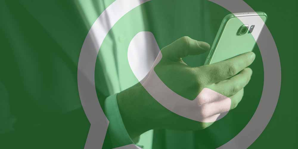 Trasferimento WhatsApp Come fare il backup di WhatsApp da iPhone a PC