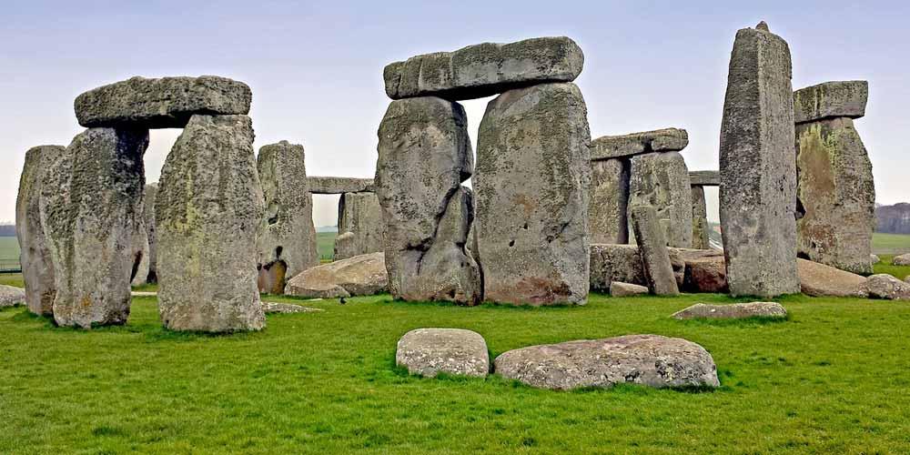 Un oggetto misterioso trovato vicino Stonehenge