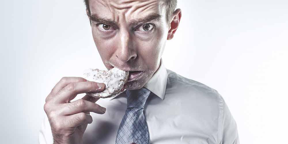 Una dieta sana puo aiutare a combattere la depressione