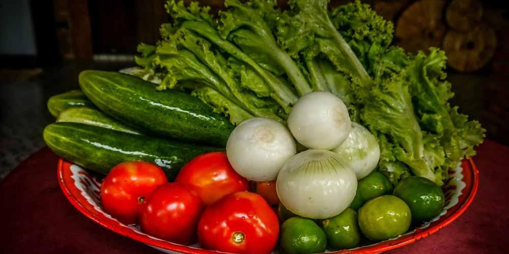 Variare fondamentale nel seguire una dieta sana