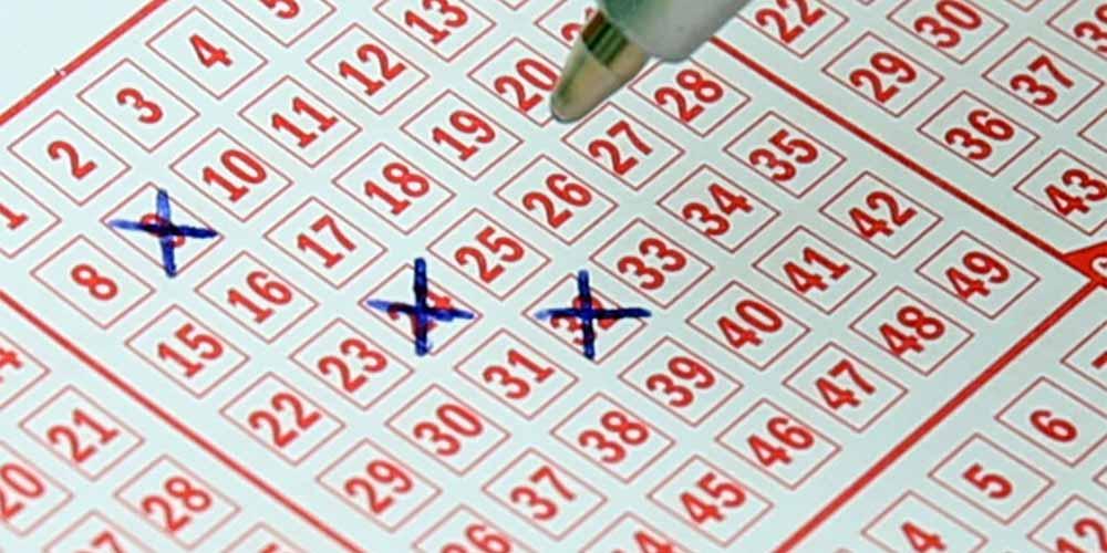 Vince alla lotteria con un sogno di 20 anni prima