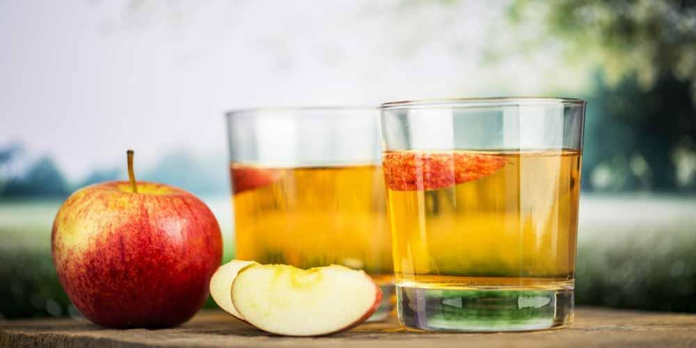 Aceto di mele i benefici che forse non conosci