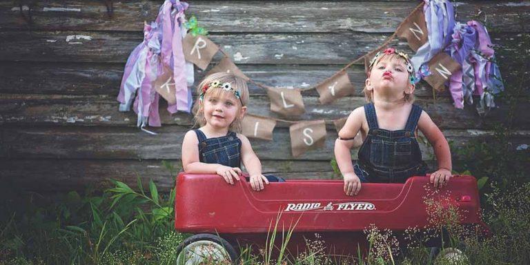 Al mondo stanno nascendo sempre più gemelli