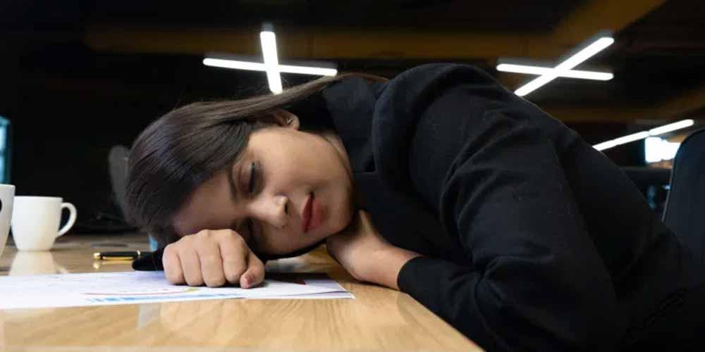 Apnea notturna influisce anche la pandemia