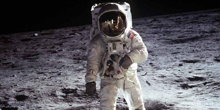 Apollo 11: Abbiamo rischiato, il virus poteva arrivare sulla Terra