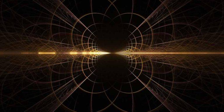 Astrofisico rivela come superare la velocità della luce