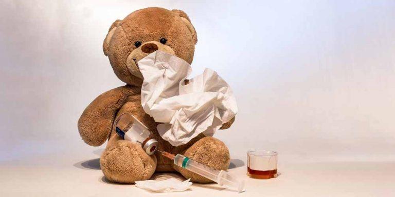 Come distinguere tra coronavirus, raffreddore e allergia
