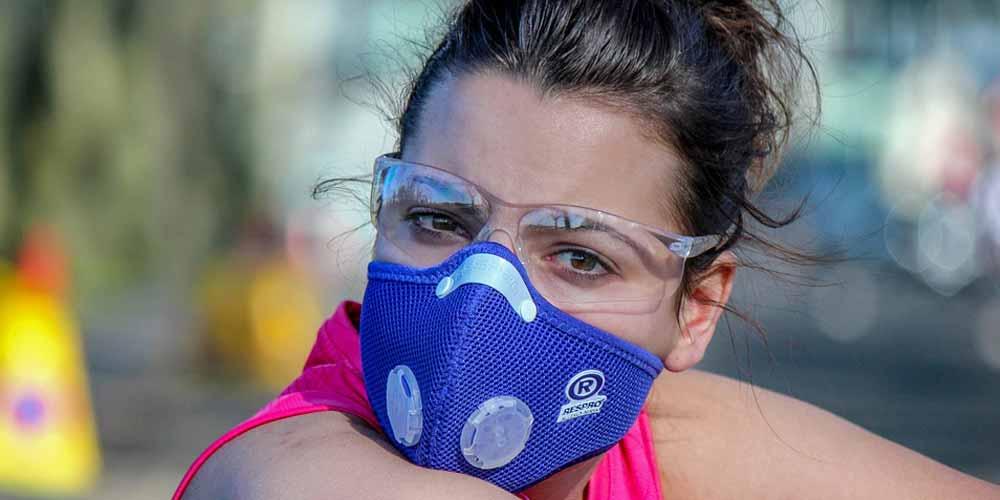 Coronavirus con il polline aumentano i casi