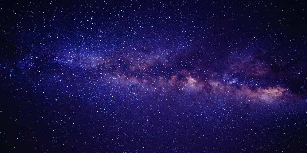 Da una galassia lontana registrato un segnale radio