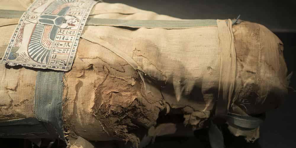 Egitto Ritrovato il segreto degli antichi imbalsamatori