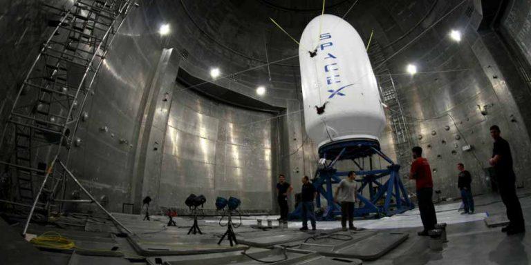 Elon Musk conferma: SpaceX su Marte prima del 2030